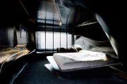 Фото 7 Черный потолок в квартире: 80 нестандартных и стильных реализаций