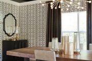 Фото 25 Черный потолок в квартире: 80 нестандартных и стильных реализаций