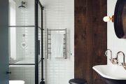 Фото 33 Черный потолок в квартире: 80 нестандартных и стильных реализаций
