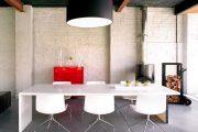 Фото 34 Черный потолок в квартире: 80 нестандартных и стильных реализаций
