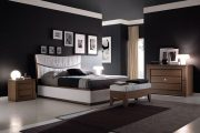 Фото 38 Черный потолок в квартире: 80 нестандартных и стильных реализаций