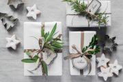 Фото 22 Идеи и советы от мастеров сервировки: как гармонично украсить стол на Новый год 2019
