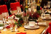 Фото 39 Идеи и советы от мастеров сервировки: как гармонично украсить стол на Новый год 2019