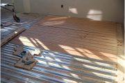 Фото 30 Внесезонный уют для всей семьи: как сделать теплый пол в деревянном доме