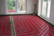 Фото 4 Внесезонный уют для всей семьи: как сделать теплый пол в деревянном доме
