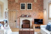 Фото 13 Внесезонный уют для всей семьи: как сделать теплый пол в деревянном доме