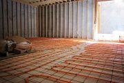 Фото 19 Внесезонный уют для всей семьи: как сделать теплый пол в деревянном доме