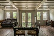 Фото 21 Внесезонный уют для всей семьи: как сделать теплый пол в деревянном доме