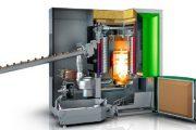 Фото 2 Котел твердотопливный длительного горения с водяным контуром: виды, сравнение моделей и цен, установка