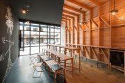 Фото 1 Дизайн кофеен: обзор уютных интерьеров для истинных гурманов и кофеманов