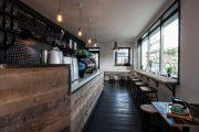 Фото 5 Дизайн кофеен: обзор уютных интерьеров для истинных гурманов и кофеманов