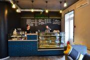 Фото 12 Дизайн кофеен: обзор уютных интерьеров для истинных гурманов и кофеманов