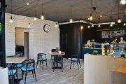 Фото 13 Дизайн кофеен: обзор уютных интерьеров для истинных гурманов и кофеманов