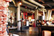 Фото 32 Дизайн кофеен: обзор уютных интерьеров для истинных гурманов и кофеманов
