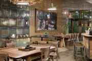 Фото 19 Дизайн кофеен: обзор уютных интерьеров для истинных гурманов и кофеманов