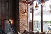 Фото 23 Дизайн кофеен: обзор уютных интерьеров для истинных гурманов и кофеманов