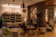 Фото 26 Дизайн кофеен: обзор уютных интерьеров для истинных гурманов и кофеманов