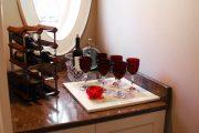 Фото 2 Домашний мини-бар: 80 лучших интерьерных идей для создания небольшой винотеки
