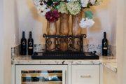 Фото 6 Домашний мини-бар: 80 лучших интерьерных идей для создания небольшой винотеки