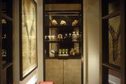 Фото 13 Домашний мини-бар: 80 лучших интерьерных идей для создания небольшой винотеки