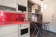 Фото 18 Домашний мини-бар: 80 лучших интерьерных идей для создания небольшой винотеки