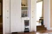 Фото 30 Домашний мини-бар: 80 лучших интерьерных идей для создания небольшой винотеки