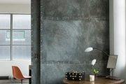 Фото 10 Двери в стиле лофт: эстетика индастриала и нечто большее, чем просто вход