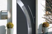 Фото 11 Двери в стиле лофт: эстетика индастриала и нечто большее, чем просто вход