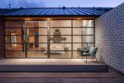 Фото 20 Двери в стиле лофт: эстетика индастриала и нечто большее, чем просто вход