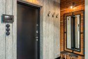 Фото 26 Двери в стиле лофт: эстетика индастриала и нечто большее, чем просто вход