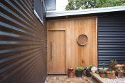 Фото 27 Двери в стиле лофт: эстетика индастриала и нечто большее, чем просто вход