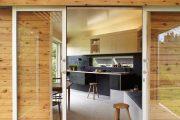 Фото 33 Двери в стиле лофт: эстетика индастриала и нечто большее, чем просто вход
