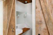Фото 37 Двери в стиле лофт: эстетика индастриала и нечто большее, чем просто вход
