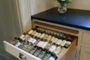 Фото 2 Хранение специй на кухне: 95+ функциональных идей для тех, кто привык к бескомпромиссному порядку