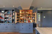 Фото 3 Хранение специй на кухне: 75+ функциональных идей для тех, кто привык к бескомпромиссному порядку