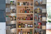Фото 6 Хранение специй на кухне: 75+ функциональных идей для тех, кто привык к бескомпромиссному порядку