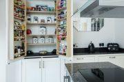 Фото 13 Хранение специй на кухне: 75+ функциональных идей для тех, кто привык к бескомпромиссному порядку