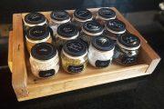 Фото 15 Хранение специй на кухне: 95+ функциональных идей для тех, кто привык к бескомпромиссному порядку