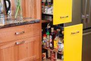 Фото 21 Хранение специй на кухне: 75+ функциональных идей для тех, кто привык к бескомпромиссному порядку