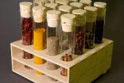Фото 23 Хранение специй на кухне: 75+ функциональных идей для тех, кто привык к бескомпромиссному порядку