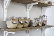 Фото 25 Хранение специй на кухне: 75+ функциональных идей для тех, кто привык к бескомпромиссному порядку