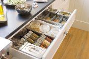 Фото 27 Хранение специй на кухне: 75+ функциональных идей для тех, кто привык к бескомпромиссному порядку