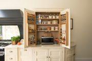 Фото 29 Хранение специй на кухне: 75+ функциональных идей для тех, кто привык к бескомпромиссному порядку