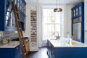 Фото 33 Хранение специй на кухне: 75+ функциональных идей для тех, кто привык к бескомпромиссному порядку