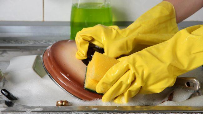 Как Очистить Пригоревшую Эмалированную Кастрюлю? Идеи