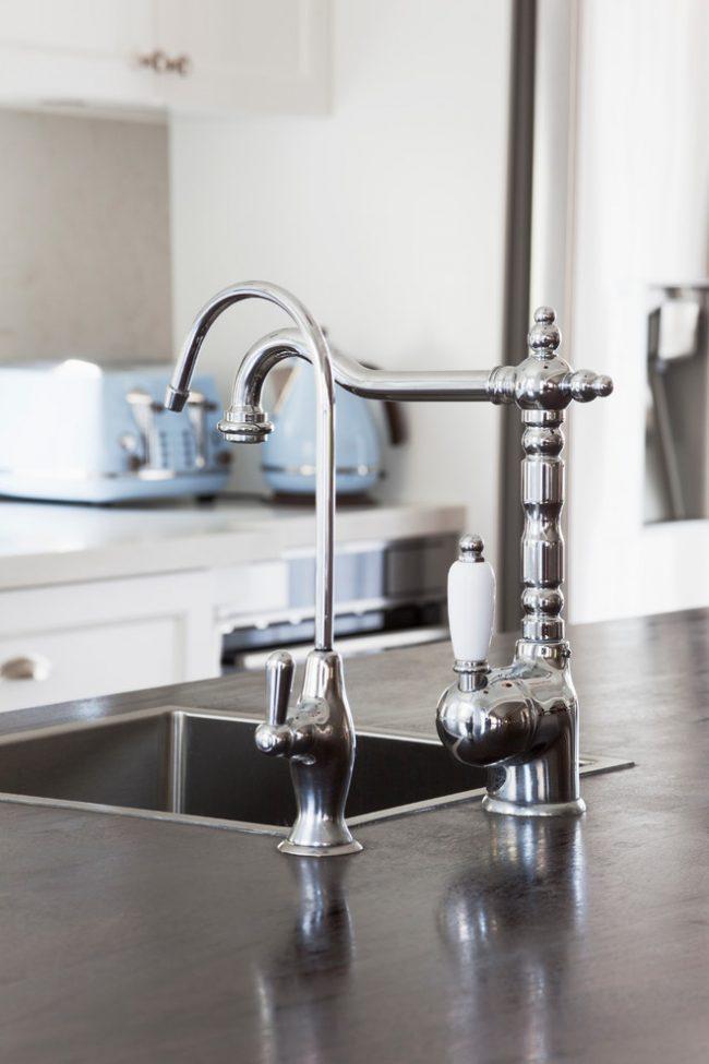Использование мембран для очистки воды имеет очень давнюю историю