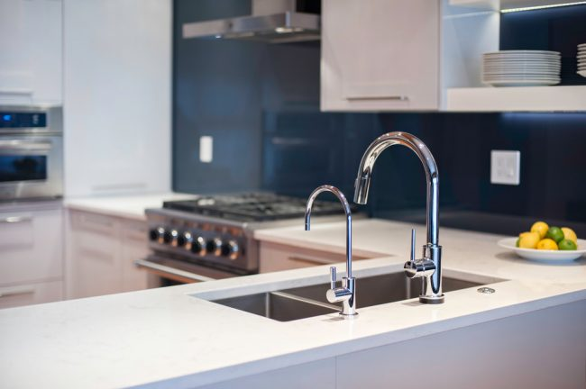 Обратный осмос - выбор людей, которые предъявляют к качеству очищенной воды бескомпромисные требования