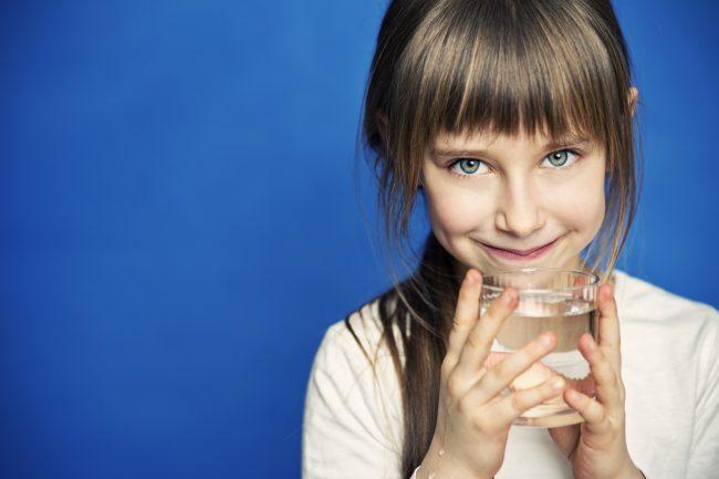 Благодаря системе обратный осмос ваша вода будет не только вкусной, но и полезной