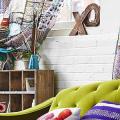 Шторы в стиле пэчворк: 70+ уютных идей для дома и как сшить своими руками фото