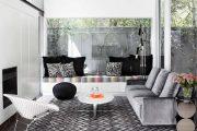 Фото 12 Подоконник-диван: 80 комфортных идей, которые способны преобразить любой интерьер